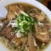 再訪 安定喜多方麺「来夢」で見た夢の続きは