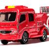 0001-001 Tomika MORITA Fire engine 2003