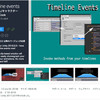 【無料アセット】Unity標準のTimelineでスクリプトの関数を簡単に呼び出すスクリプト「Timeline events」 / 2Dスプライトが移動した時の残像エフェクト「Sprite Ghost Trail Renderer」/ コンポーネント内の変数を検索&編集するエディタ