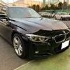コーディング@BMW 320d