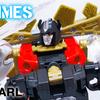 トランスフォーマー: Power of the primes wave2 DINOBOT/SNARL スナール パワーオブザプライムズ
