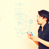 CTO横井聡の『プレゼンがそれっぽく見えるホワイトボードの使い方』