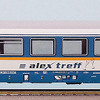 """Roco 64170 Wagen-Set """"alex"""" der Vogtlandbahn Ep.6 その3"""