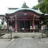 市谷亀岡八幡宮(新宿区/市ヶ谷)の御朱印と見どころ