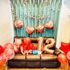 小学生娘、うち流誕生日の祝い方⭐︎II