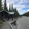 カナダ〜アラスカ旅 184日目 第3回デナリバックカントリー