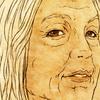 【人物】夜明けの続唱歌:シャビナ・トゥルシカ【老女】
