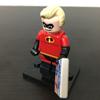 レゴ ミニフィギュア ディズニーシリーズ「Mr.インクレディブル 」を解説!【LEGO】
