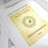 【ヒューマンデザイン】「Line Companion」を訳しました