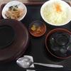 「炙り軟骨ソーキ丼がコラーゲンたっぷりでプルプル、かつや浦添市」◯ グルメ