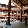 学芸会並み?『ハムレット』@シェイクスピア・グローブ座、ロンドン 7月13日マチネ