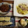 2018/02/06の夕食