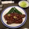 肉が食べたくなったら ル・モンド 新宿