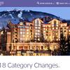 SPGホテルのカテゴリーが変更 日本国内ホテルへの影響は?