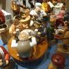 有馬玩具博物館に行ったら面白いものだらけだった