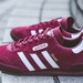 ADIDAS JEANS SUPER 'MYSTERY RUBY'