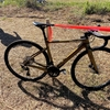 Cervelo ASPERO disc & CANYON Grail インプレ