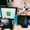 Nintendo Switchを寝室でプレイできるゲーム環境を構築する