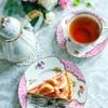 【紅茶とスイーツの美味しいペアリング】フルーツピークスの無花果のタルトに合う紅茶