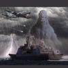 哨戒機像を建立するかな(≧▽≦)(笑)