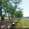 今日のランニング~5月10日~栃木県総合運動公園