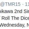 【小ネタ】これぞホントのうっかりタカノリ!? 西川貴教さん、MVの告知ツイートでやらかしてしまう…(2018/11/2)