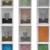 「8cm×12cmの小さなアート」作品追加(#218-#229)