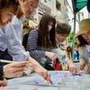 文京区の地元密着型イベント「小石川マルシェ」に出展!ご近所情報もたくさん集まりました!