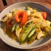 茅乃舎レシピ 洋風野菜炒めには茅乃舎野菜だしがオススメ