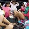 タイ生活360日目。ナムトック。