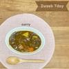 【親子で食べる離乳食レシピ】3種のお野菜とカレー