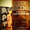 【酒と音楽】ヘンリーマッケンナを飲みながら、ブルース・スプリングスティーン Wrecking Ball / レッキング・ボールを聴く