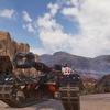【WOT】Kampfpanzer 50 t の使用感! ランク戦報酬車両として貰いました~