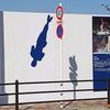 ニッポンがメダル期待の〝有望種目〟会場 /   有明体操競技場