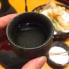 郡山駅ナカ新幹線改札からすぐ! 湖穂里(こおり) で会津蕎麦ランチと昼酒