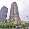 【室内写真集】グランフロント大阪オーナーズタワー 1K 48.55平米