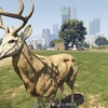 GTA5「動物になる」