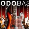 物理モデリング・ベース音源「MODO BASS」を購入してみた