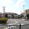 徳庵駅前(東大阪市)