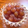 【果物】デラウェアの悩みを解決!洗い方&食べ方