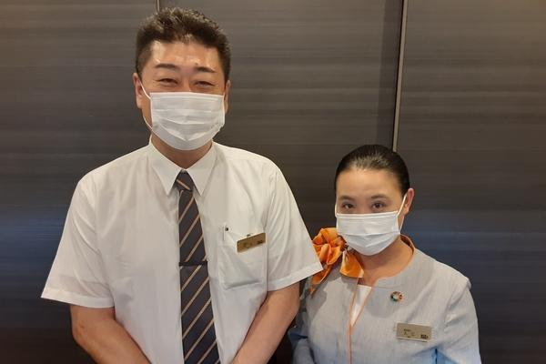 ホテル業界からスーパーホテルへ転職・2年目の支配人の日常!米子にて