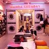 韓国旅㉒ 【PINKのホテルがコンセプト】STYLENANDA PINK HOTELが可愛過ぎる!!【フォトジェニックな店内】