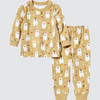 『しろくまのパンツ』のキッズパジャマがユニクロで発売されます!
