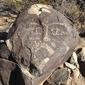 1年2ヶ月ぶりのニューメキシコ⑧: Alamogordo - Tularosa - Ruidoso 荒野の岩絵ハント