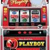 山佐「パチスロ PLAYBOY-30」の筺体&スペック&情報