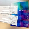 AOI TYO Holdings<3975.T>の第1期ビジネスレポートと配当金