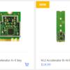 オンデバイスインテリジェンスのためのGoogle Coral Edge TPUソリューション