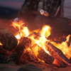 週末田舎暮らし、「焚き火」の効用とは?!