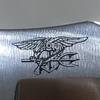 やはり日本製!【アメリカ軍装備品】海軍特殊部隊ネイビーシールズ用ナイフ(ブゥーイ型・PX品)とは?0872 🇺🇸 ミリタリー
