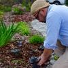 DIYで気軽にできる雑草対策:防草シートの敷き方